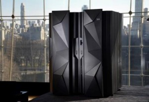 IBM mainframe z13